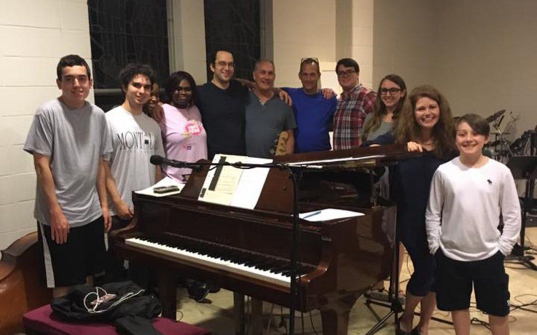 Instruments of Peace: Seeking Musicians!