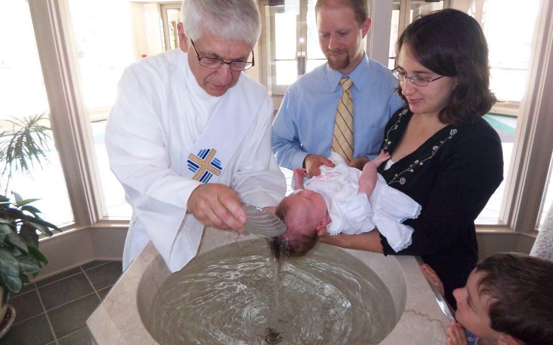 Baptism Workshops