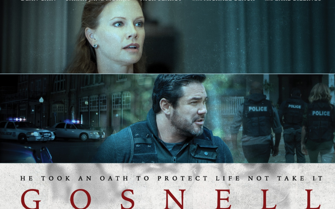 St. Francis Movie Night: Gosnell