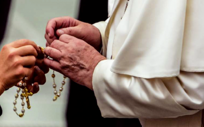 On St. Joseph's feast, Italy to pray rosary for protection from coronavirus