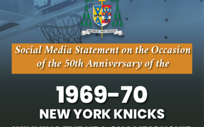 1969-70 New York Knicks Story