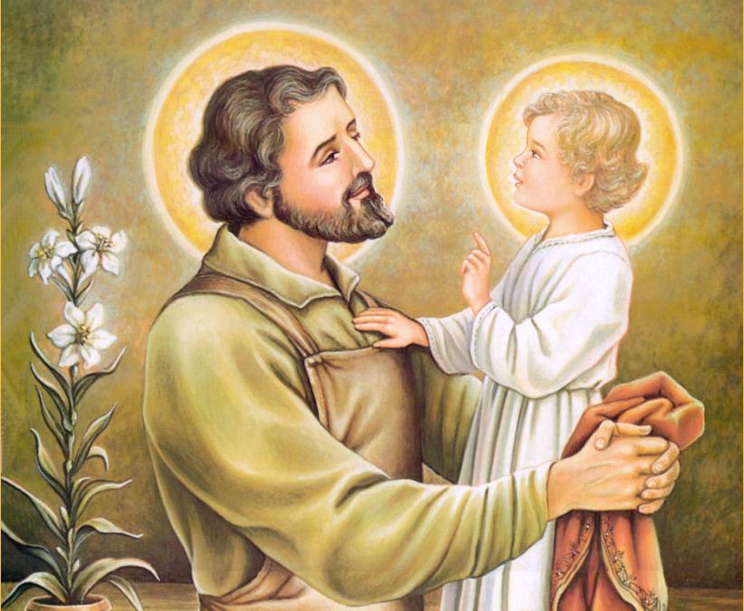 Father's Day  Novea of Masses
