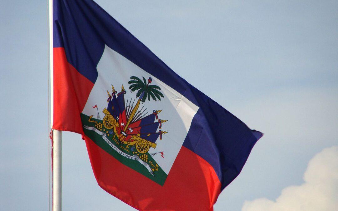 In Haiti or Huntington, Christ Remains the Same