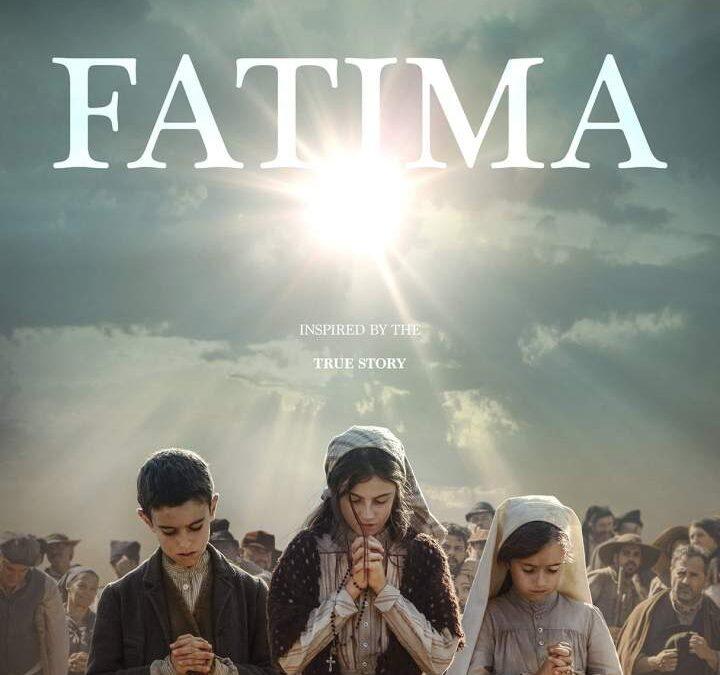 Starfish Coffee House  Movie Screening of Fatima