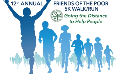 Community Service Opportunity: Friends of the Poor!