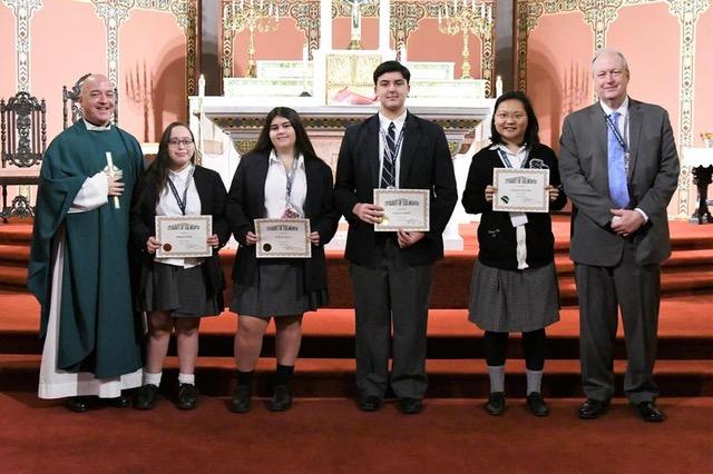 Open House Invitation to Long Island's Catholic High Schools