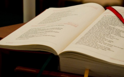 The Word of the Lord – Thanks Be to God