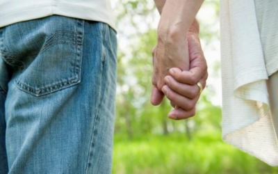 Healing Within Marriage from an Abortion