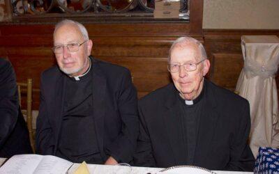 Rev. Msgr. Patrick J. Armshaw