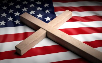 Praying for Our Country and Our Church