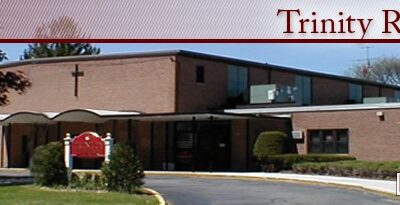 Trinity Regional School Sign Ups