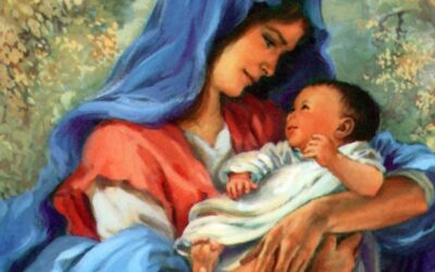 Mother's Day Novena of Masses