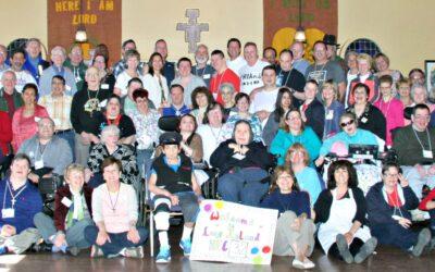 Long Island HEC Handicapped Encounter Christ