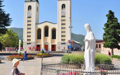 Medjugorje and Dubrovnik Pilgrimage